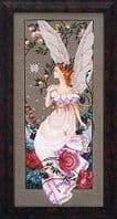 MD07 - Fairy Flora Counted Cross Stitch Chartpack